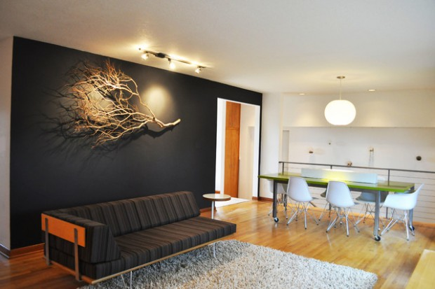 16 Creative Ways To Decorate With Branches