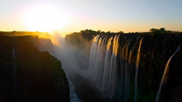 Top 10 Places To Visit in Africa