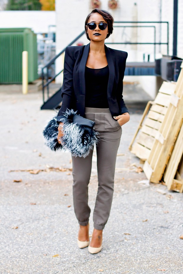 Blazer for Spring: 20 Stylish Outfit Ideas (part 2)