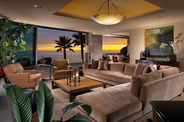 20 Amazing Living Room Design Ideas