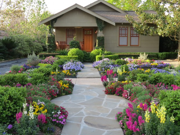 18 Landscaping Ideas for Your Front Yard