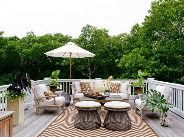 18 amazing balcony deck design ideas - Deck Design Ideas Photos