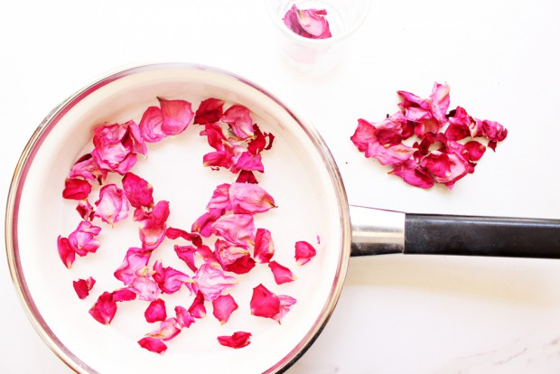 17 Amazing Recipes for DIY Beauty Products