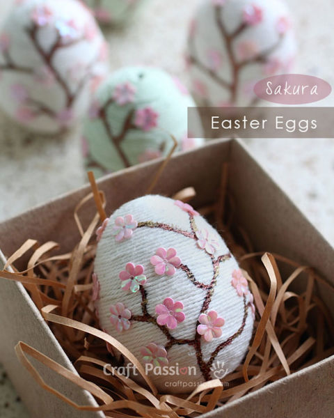 17 Great DIY Easter Egg Decorating Ideas for Kids