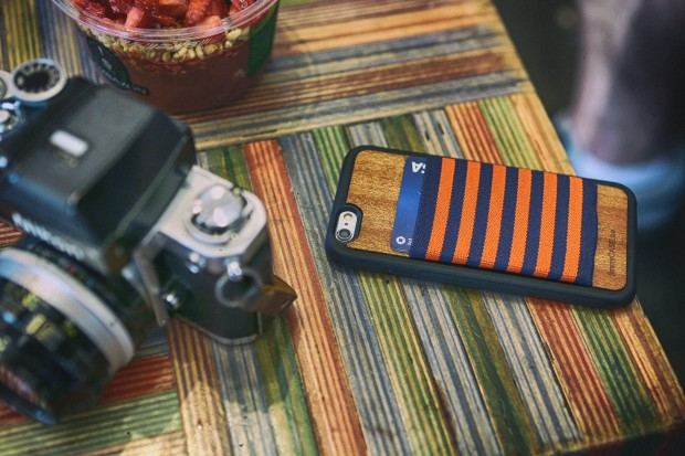 The jimmyCASE for Your iPhone