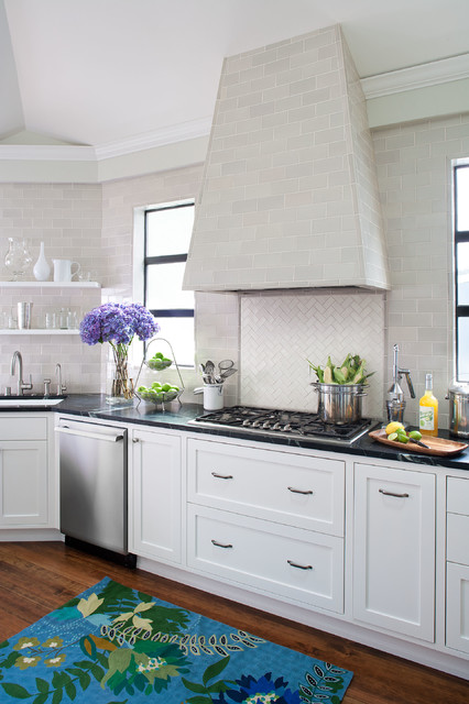 20 Great Kitchen Backsplash Design Ideas