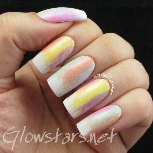 15 Lovely Pastel Nail Art Ideas for Spring