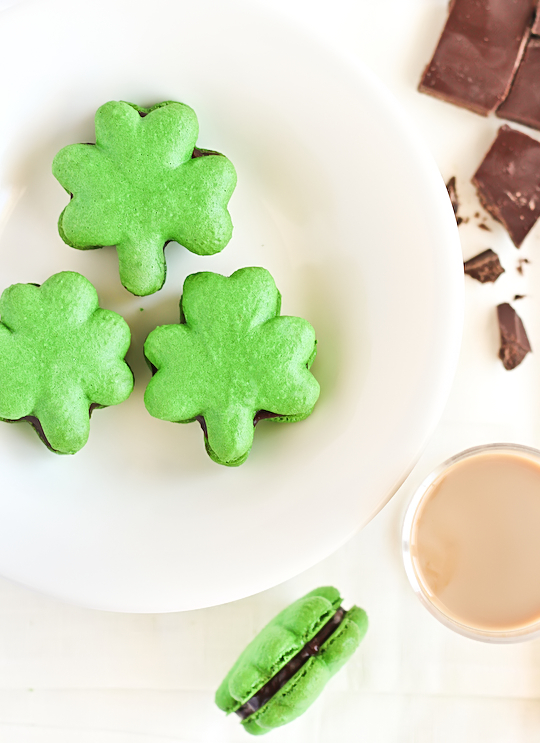 20 Creative and Tasty St. Patrick Dessert Recipes