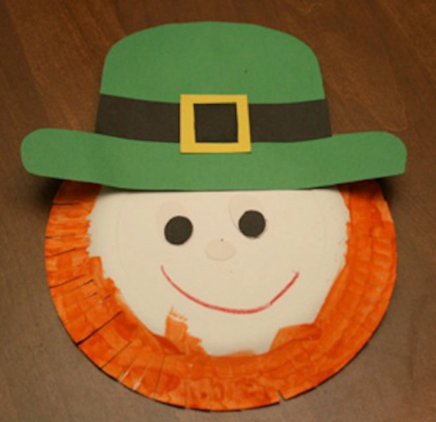 16 Fun and Easy St. Patricks Day Crafts For Kids