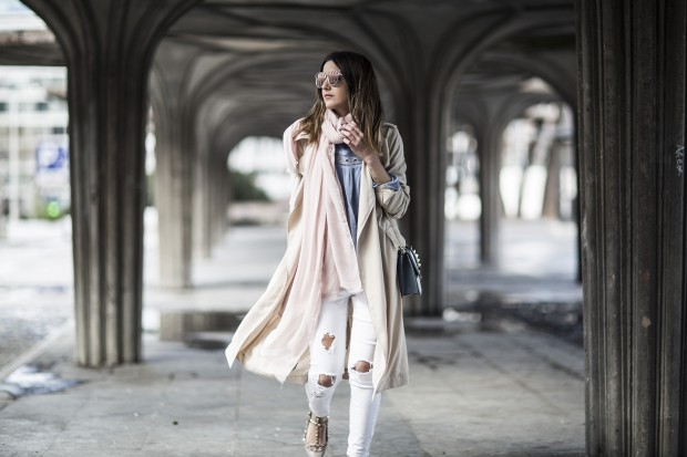 18 Hot Street Style Trends for Spring Seen on Fashion Bloggers