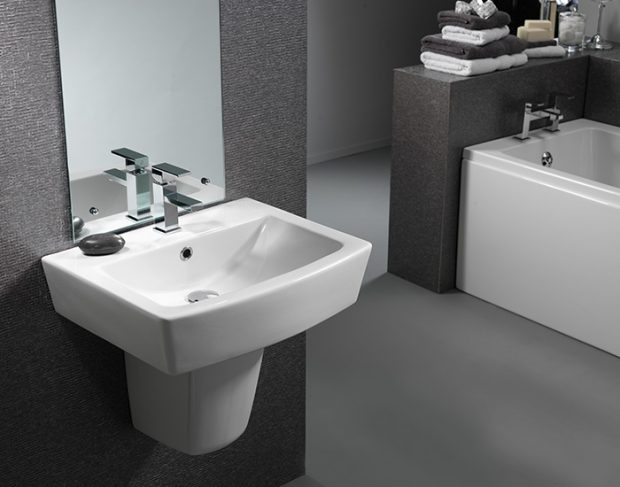 5 Types of Sink and When to Install Them