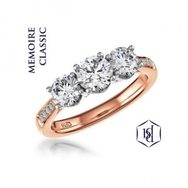 Engagement Rings to Suit Her Personality