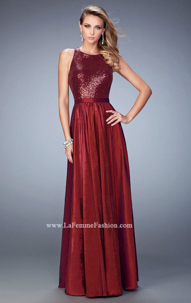 20 Gorgeous Prom Gowns Ideas for Your Big Night