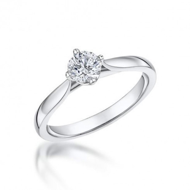 engagement rings to suit her personality style motivation