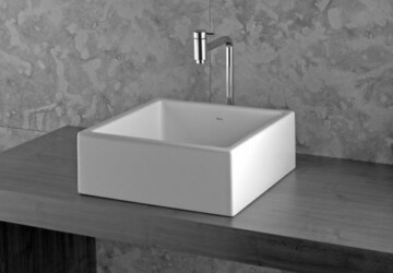 5 Types of Sink and When to Install Them - sink, bathroom