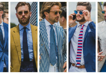 5 Stylish Habits of a Tailor Made Man -