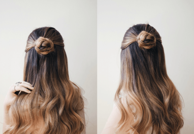 16 Cute and Easy Ideas and Tutorials for Hairstyles you Should Try This Spring