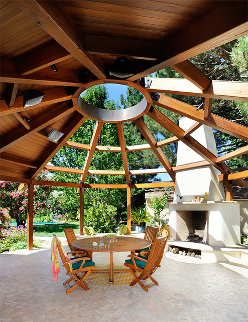 17 Fabulous Pavilion Design Ideas for Your Outdoor Space
