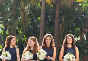 How to Select Astonishing Bridesmaid Dresses That Augment Your Social Status? -