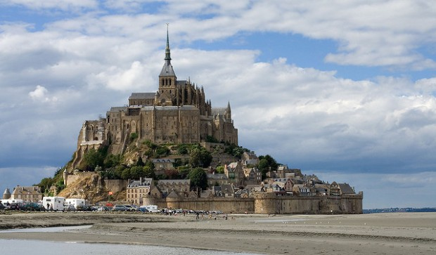 13 Beautiful Places to Visit in France