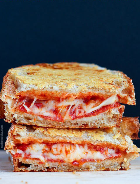 17 Tasty Grilled Cheese Recipes That Are Totally Easy to Make