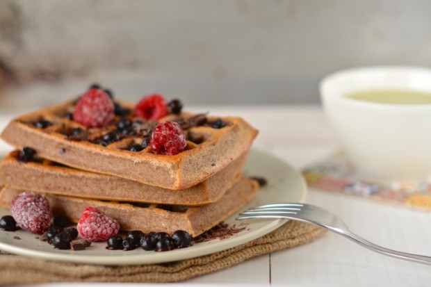 17 Healthy and Tasty Breakfast Recipes for Busy Mornings