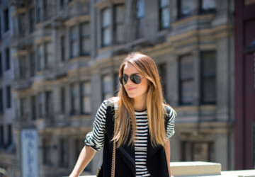 Top 5 Reasons To Revamp Your Wardrobe -
