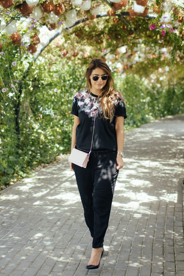 Spring Trend: 18 Stylish Ways to Wear This Seasons New Harem Pants (Part 1)