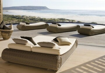 Outdoor Furniture: The Many Benefits of Wicker -