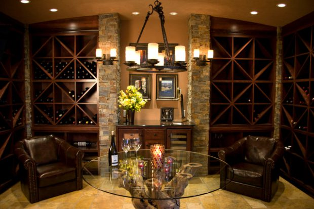 20 stunning wine cellar design ideas part 1 style