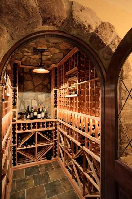20 Stunning Wine Cellar Design Ideas (Part 1)