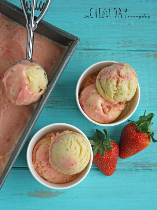 16 Healthy Homemade Ice Cream Recipes You have to Try