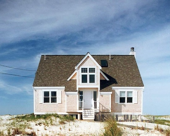17 Beautiful Beach Cottage Design Ideas
