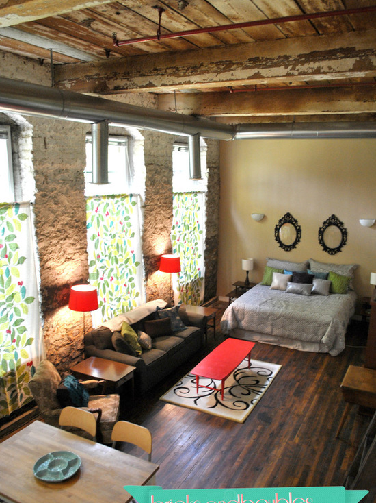 20 Functional Studio Apartment Layouts that Work - Style ...