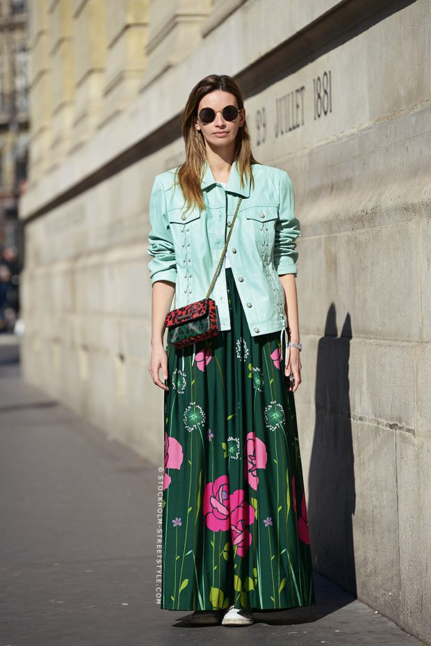 Prints for Spring: 19 Lovely Outfit Ideas to Try This Season (Part 2)