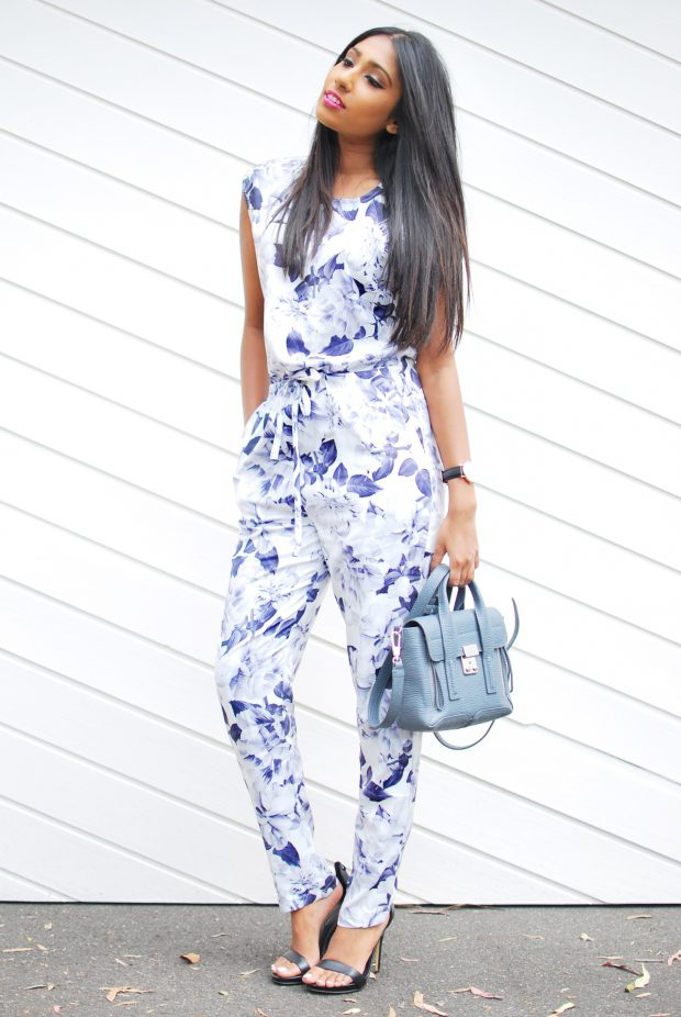 Prints for Spring: 19 Lovely Outfit Ideas to Try This Season (Part 1)