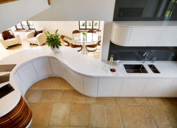 Why Many Kitchens Now Feature Quartz Worktops