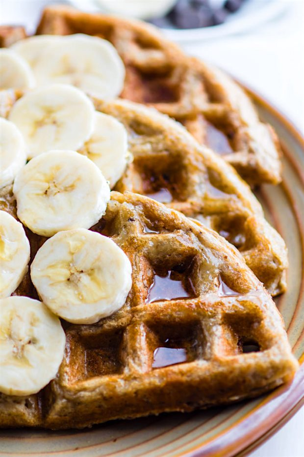 17 Healthy and Tasty Banana Dessert Recipes