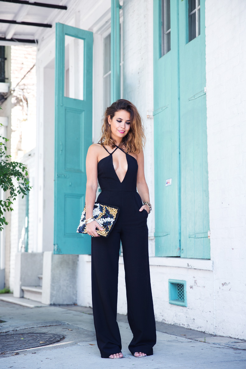 19 Stylish Black Jumpsuit Outfit Ideas Perfect For Every