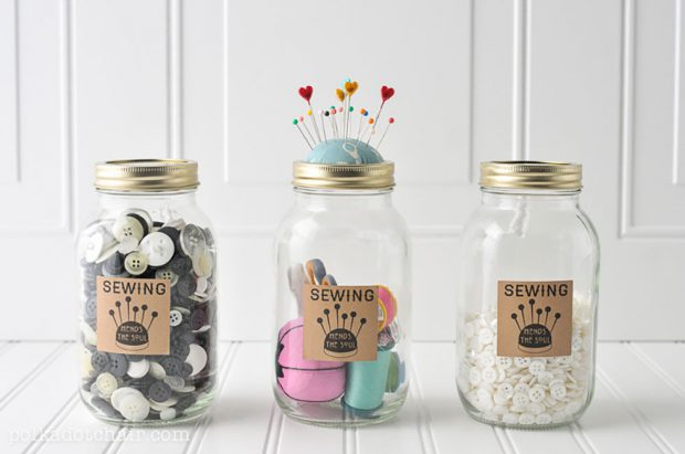 15 Lovely Last  Minute DIY Mother's Day Gift Ideas