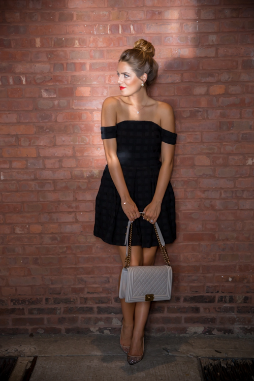 18 Lovely Dress Outfit Ideas for Parties and Special Occasions (Part 2)