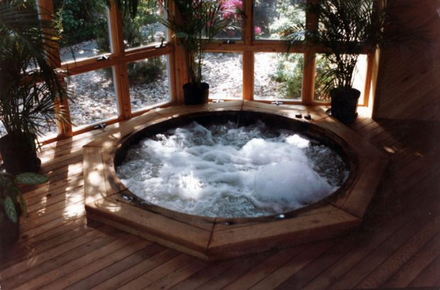 Why a Whirlpool Bath is Great for Your Overall Health