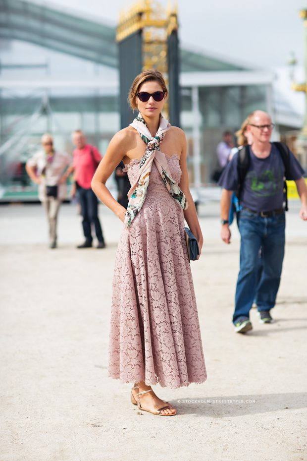 How to Style Maxi Dress: 20 Amazing Outfit Ideas to Inspire You