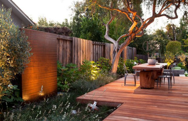 20 Floating Decks Design Ideas for Perfect Outdoor Space ... on Floating Patio Ideas id=36246