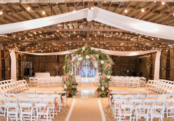 19 Amazing Wedding Venue Ideas - Wedding Venue Ideas, Wedding Venue, wedding theme, wedding table, wedding decor, floral wedding