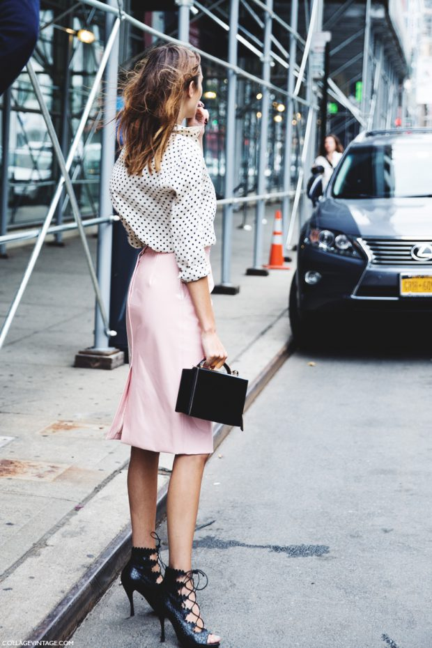 Spring Office Outfits: 17 Lovely Fashion Combinations to Inspire You (Part 1)