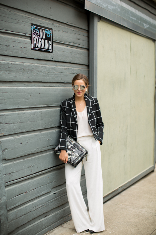 Spring Office Outfits: 17 Lovely Fashion Combinations to Inspire You (Part 2)