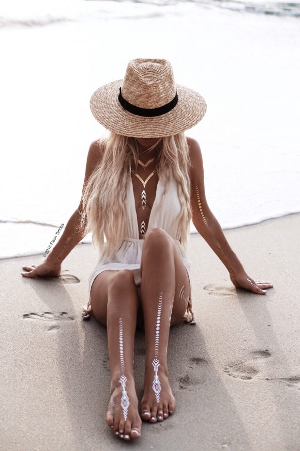 Summer Inspiration 23 Chic Looks By Helen From Gypsylovinlight