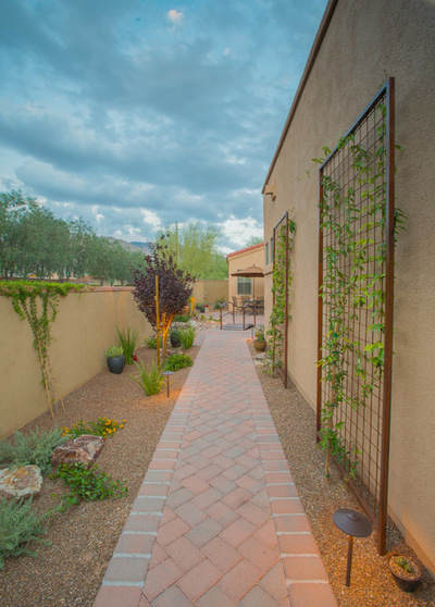 17 Landscaping Side Yard Ideas to Inspire You on Side Yard Designs id=70275
