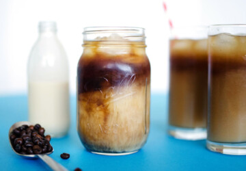 17 Refreshing Iced Coffee Recipes You Will Love - recipes, iced coffee recipes, Iced Coffee, coffee recipes